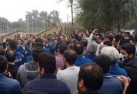 دستور وزیر اقتصاد برای پرداخت حقوق کارگران کارخانه هفتتپه، طی دو روز آینده