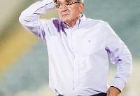 برانکو: شرایط ما سخت است و عذاب میکشیم اما میخواهیم پیروز شویم