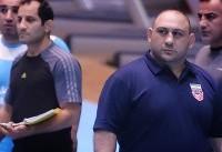 رضایی: رقابتهای انتخابی تیم امید به سال آینده موکول شد