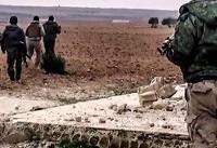 سوچی در ادلب و اطراف آن!