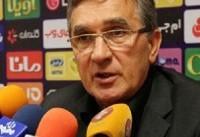 برانکو: از بازی تیمم لذت بردم/ هواداران دیدند که عذاب میکشیم