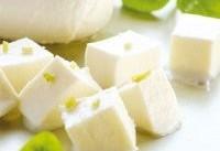 از چه زمانی کودک می&#۸۲۰۴;تواند پنیر بخورد؟