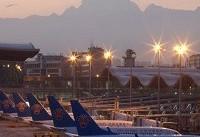 پروژه ۶ میلیارد دلاری چین برای توسعه فرودگاه کلیدی جاده ابریشم