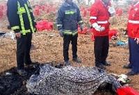 آتش گرفتن چادر مسافرتی مرگ جوان بجنوردی را رقم زد