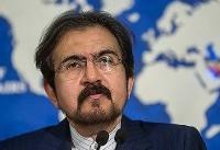 پاسخ ایران به ادعای پیشنهاد تهران درباره گفتگو با ریاض