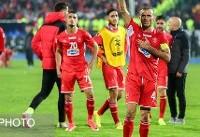ثبتنام پرسپولیسیها برای لیگ قهرمانان ۲۰۱۹