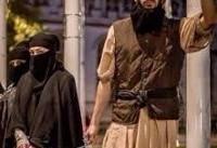 سخنان دختر ایزدی از جنایات داعش