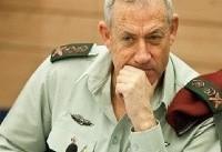 هشدار مقام نظامی عالیرتبه صهیونیست درباره هرگونه حمله مجدد به غزه