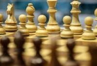 شطرنجبازان ایران در دور هشتم صاحب چهار برد شدند