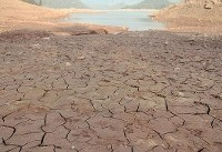 ۶۳ درصد خراسان شمالی درگیر خشکسالی است