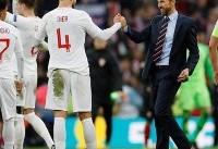 لیگ ملتها کابوس بزرگان فوتبال اروپا