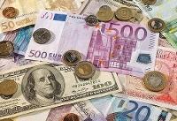دوشنبه ۲۸ آبان | قیمت ارزهای دولتی