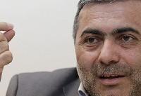 خرمشاد: در نظم آینده منطقه، ایران یک قدرت منطقهای بزرگ است