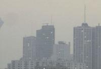راهاندازی سامانه برای تهران با هدف کاهش آلودگی هوا