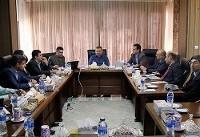 برگزاری جلسه شورای مدیران ICT استان زنجان