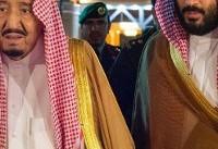 رویترز: تلاشهای اعضای خاندان سعودی برای جلوگیری از پادشاهی محمد بن سلمان