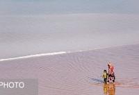 آغاز رهاسازی آب از سدهای آذربایجان غربی به سمت دریاچه ارومیه