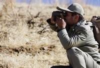 ویدئو / چه کسی از محیطبان محافظت میکند؟
