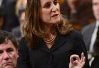 کانادا: پرونده خاشقچی را در نشست جی۲۰ مطرح میکنیم