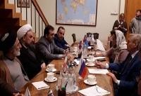 کنفرانس بین المللی Â«دین و مبارزه با خشونت»برگزار می شود