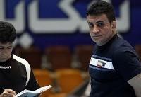 محمد بنا: بیرونم نکنند تا المپیک میمانم/ خادم با بدرقه بد از کشتی رفت