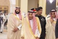 جنگ قدرت در دربار سعودی | ستونها فرو میریزند؛ کاخ پابرجا خواهد ماند؟
