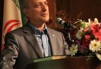 اظهارات صریح رئیس دانشگاه تهران درباره موانع توسعه میان رشتهای