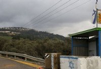 Airbnb removes listings in West Bank settlements