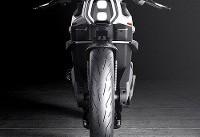 موتورسیکلت الکتریکی ۹۰ هزار پوندی!  (+عکس)