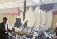 حمله انتحاری به مراسمی مذهبی در کابل دستکم ۵۰ کشته بر جای گذاشت