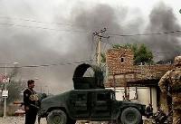 ۴۰ کشته در انفجاری مهیب در کابل