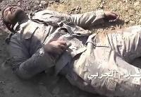 هلاکت و زخمی شدن ده ها مزدور سعودی در شمال یمن