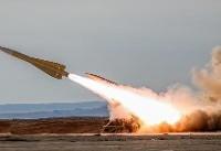 ایران از نظر دفاعی و موشکی جزو ۱۰ کشور مطرح جهان است