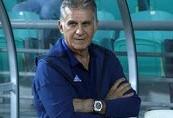 دیدار تیمهای ملی فوتبال ایران و ونزوئلا