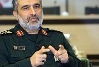 سردار حاجیزاده: تحریمهای دشمنان را باید بیخاصیت کنیم