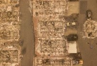 California fire death toll rises to 81