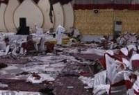 انفجار خونین در نشست روحانیون در کابل به روایت تصویر