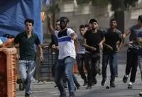 بازداشت یک نماینده و یک زن آزادۀ فلسطینی در کرانه باختری