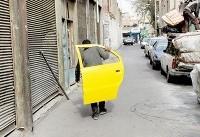 رخنه اوراقچیها به دل محله شوش