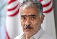 گل محمدی: ۹ سال دیگر میتوانم در سیستم اداری کشور شاغل باشم