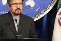 واکنش سخنگوی وزارت خارجه به یک ادعای نادرست