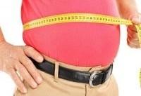 چاقی شکمی خطر ابتلا به سرطان را در مردان افزایش می دهد