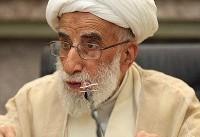 احمد جنتی: بسیج بهترین دستاورد انقلاب اسلامی است