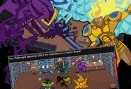اپنت: بازی نقشآفرینی پرورش هیولاها Siralim ۳