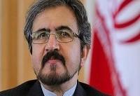 ایران حادثه تروریستی بلوچستان پاکستان را محکوم کرد