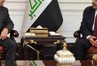بارزانی بر حمایت از عادل عبدالمهدی تاکید کرد