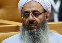 مولوی عبدالحمید: دشمنان می خواهند کشورهای اسلامی را مقابل هم قرار دهند