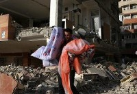 Magnitude 6.3 earthquake strikes western Iran, 70 hurt