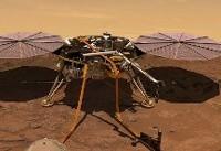 کاوشگر اینسایت در مریخ چه کار میکند؟