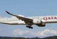 هواپیمایی قطر پروازهای خود را به ایران بیشتر میکند